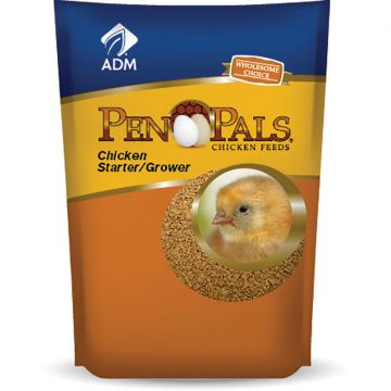 Pen Pals® ADM Chicken Starter/Grower - 5 lbs