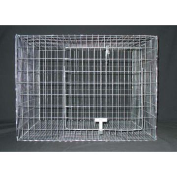 "Multi Purpose Sanitary Cage - 24"" X 24"" X 18"""
