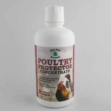 Poultry Protector 33.9 oz Concentrate