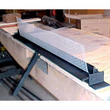 Bench Top Metal Brake 24""