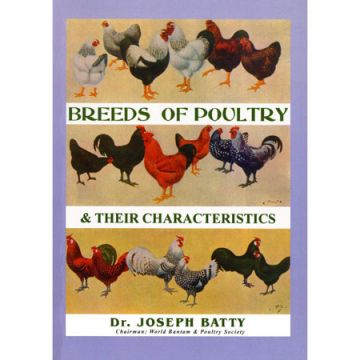 Breeds of Poultry and Their Characteristics