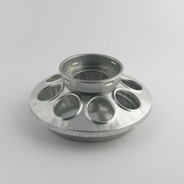 Mason Jar Chick Feeder - Base Only