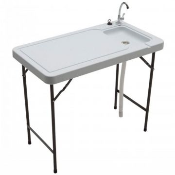 Plastic Evisceration Table