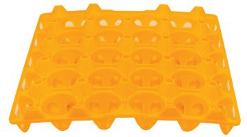 Egg Tray - Holds 20 Chicken/Duck Eggs