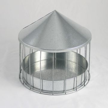 Large Grill Feeder Fount