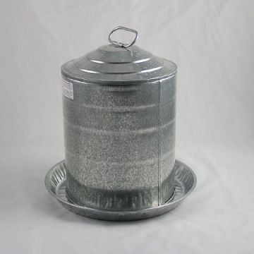Double Wall Fount - 5 Gallon Capacity