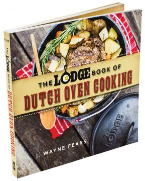 Lodge Dutch Oven Cooking