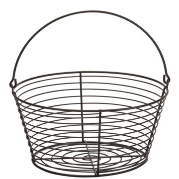 Large Egg Collection Basket