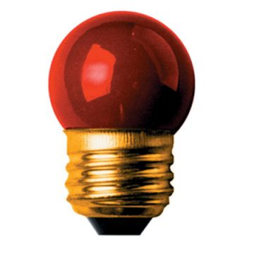 Pilot Bulbs Red - Package of Five
