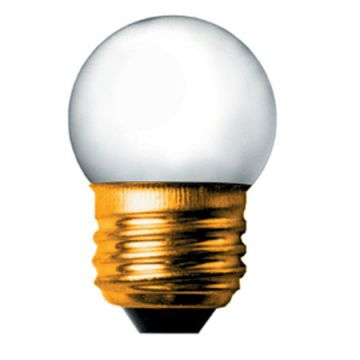 Pilot Bulbs White - Package of Five