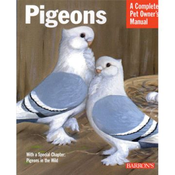 Pigeons and Owners Manual