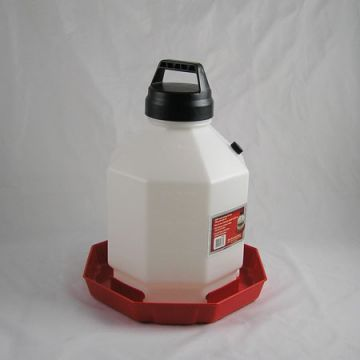 Poultry Fount - 5 Gallon Capacity