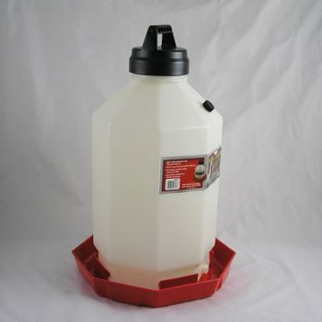 Poultry Fount - 7 Gallon Capacity