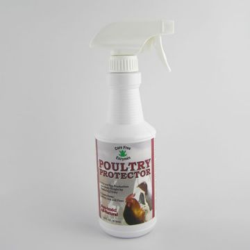 Poultry Protector 16oz  Spray
