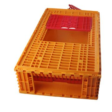 Fast Fill Game Bird Crate