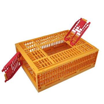 "Poultry and Game Bird Crate 32"" X 24"" X 11"""
