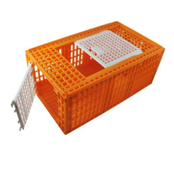 Turkey Crate