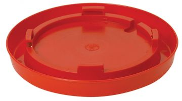 1 Gallon Lug Nesting Base Only - Red