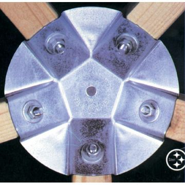 Starplate Connector Set
