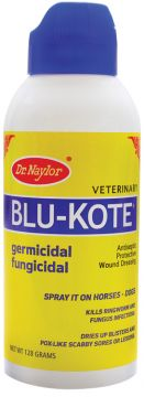 Blue-Kote - 4 oz