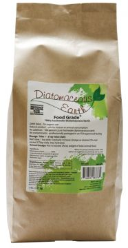 Diatomaceous Earth - 5 lb