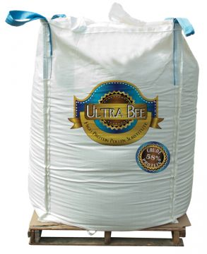Ultra Bee Dry - 1500 lb (680 kg) tote