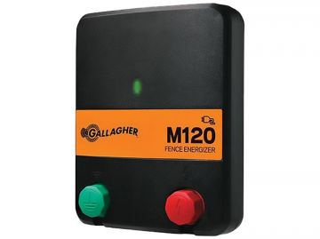 Gallagher M120 Energizer