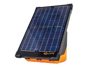 Gallagher S200 Solar