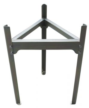 """17"""" Metal Stand for HH-160"""