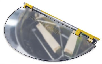 Replacement Half Lid for  6/3 Frame Extractor