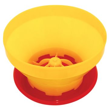 Turbo Feeder