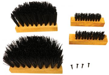 Scrusher Original Replacement Brushes