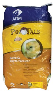 Chicken Starter - 50 lb Bag
