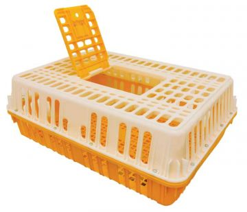 "Chicken Transport Crate 30"" X 21"" X 10"""