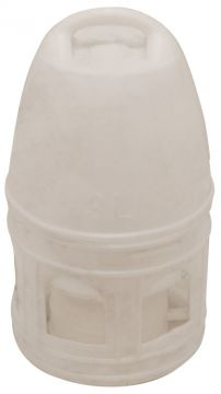 Heavy Duty Plastic Fount Quart