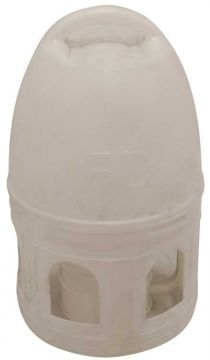 White Pigeon Waterer - 3 Quart