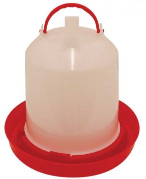 Poultry Waterer - 3 Quart