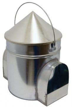 Twin Pen 3 Gallon Fount with Top