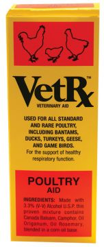 VetRx Veterinary Aid - 2 oz