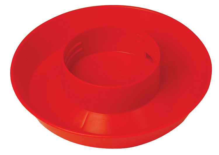 Chick Waterer from Stromberg's
