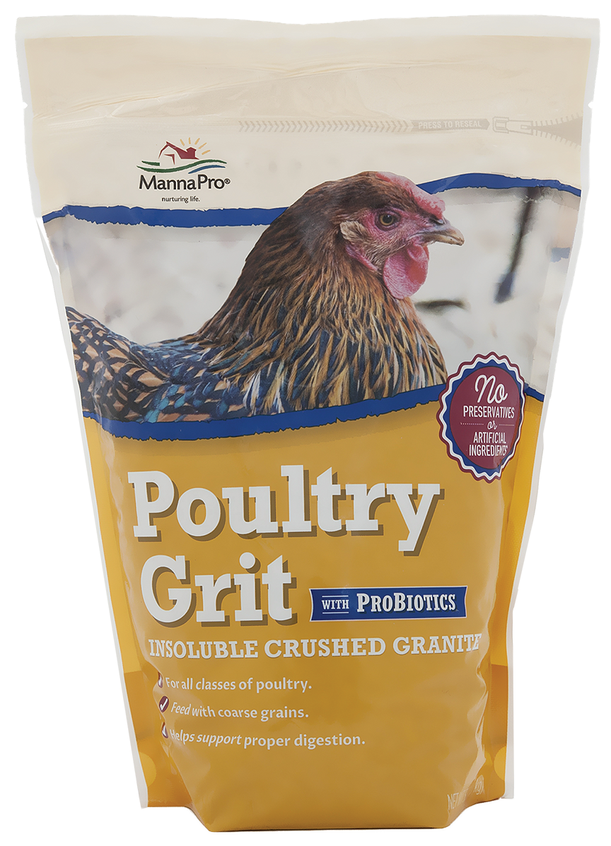 Poultry Grit from Stromberg's